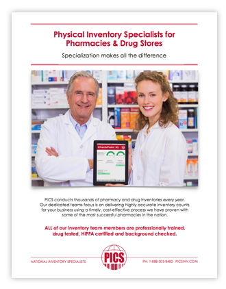 PICS-Pharmacy-Drug-Store-Inventory