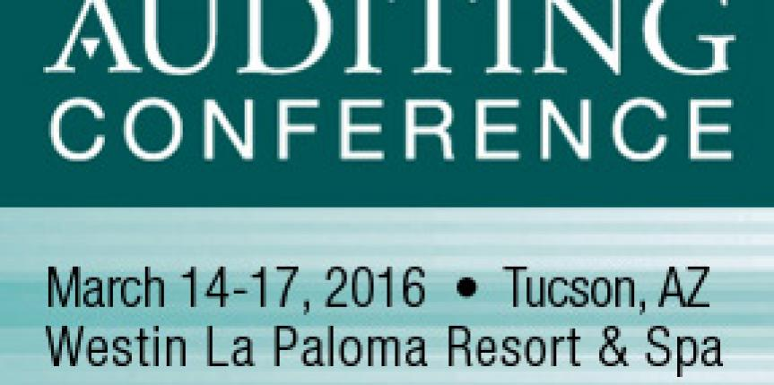 Internal Auditing Conference – FMI