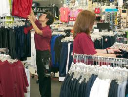 Case Study – Retail